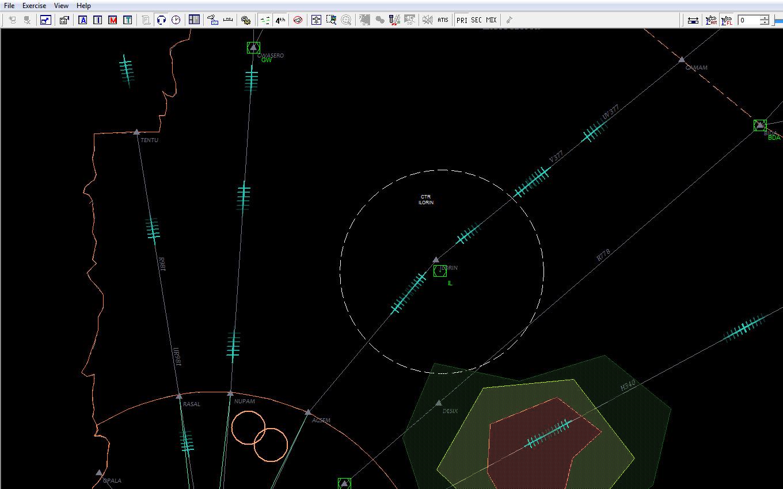 Artmacs Radar